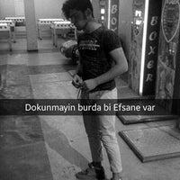 5/22/2016 tarihinde Emre Ç.ziyaretçi tarafından BEDAŞ Bakırköy'de çekilen fotoğraf