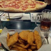 รูปภาพถ่ายที่ Marino's Pizza and Pasta House โดย Brandon H. เมื่อ 12/7/2012