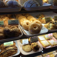 Photo taken at Anna's Bakery by Julian G. on 6/5/2015