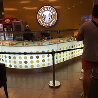 Photo taken at Big Apple Donuts & Coffee by Mohd Z. on 3/9/2017