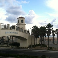 Photo taken at Hyatt Regency Huntington Beach Resort and Spa by Jewell A. on 10/11/2012
