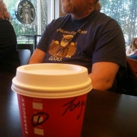 Photo taken at Starbucks by Tonya B. on 11/29/2015