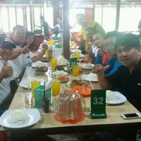 Photo taken at RM Minang Putra by Conny R. on 10/9/2016