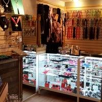 Photo taken at Ivette Plata & Fashion by Ivette P. on 12/9/2013