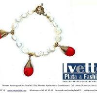 Photo taken at Ivette Plata & Fashion by Ivette P. on 11/9/2013
