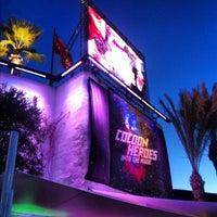 Das Foto wurde bei Amnesia Ibiza von Jaida am 9/25/2012 aufgenommen