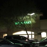 Photo taken at Walmart Neighborhood Market by James H. on 5/25/2017