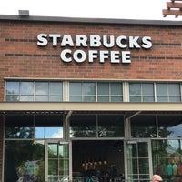 Photo taken at Starbucks by James H. on 5/15/2017