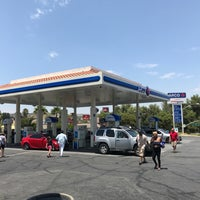 Photo taken at AMPM by James H. on 7/16/2017
