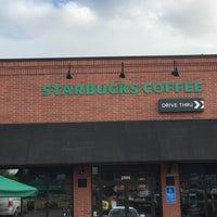 Photo taken at Starbucks by James H. on 4/27/2017