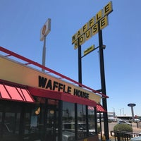 Photo taken at Waffle House by James H. on 5/22/2017