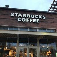 Photo taken at Starbucks by James H. on 3/18/2017