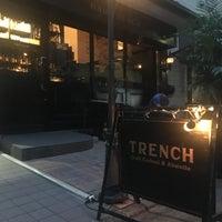 7/28/2017 tarihinde Hiroshi T.ziyaretçi tarafından Bar Trench'de çekilen fotoğraf