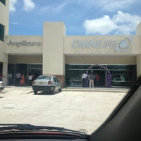 Photo taken at CeDis Omnilife Villahermosa by Juan Alberto C. on 7/15/2013