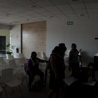 Photo taken at CeDis Omnilife Villahermosa by Juan Alberto C. on 8/7/2013