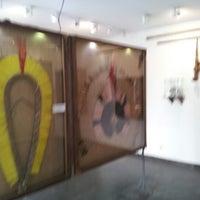 Photo taken at Museu Do Índio by Cesar D. on 1/20/2013