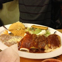 Photo taken at El Meson by Will K. on 1/9/2013
