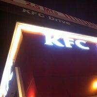 Photo taken at KFC drive In by Zaki M. on 5/10/2013