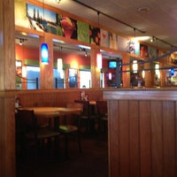 Photo taken at Applebee's Neighborhood Grill & Bar by Dave on 5/16/2013