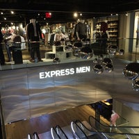 Photo taken at Express by Dave on 7/7/2014