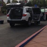 Photo taken at Justin's Roseville Car Wash by Dave on 10/25/2012