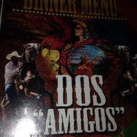 Photo taken at Dos Amigos by Michele Z. on 4/6/2014