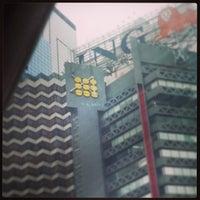 Photo taken at Hong Kong Arts Centre by Matthew Y. on 4/8/2013