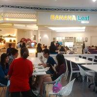 Photo taken at Banana Leaf Bistro by Ariska Perdana W. on 4/23/2016