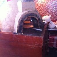 Photo taken at Papizzas by Rafa V. on 1/1/2013