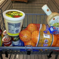 Photo taken at FoodMaxx by Bonnie M. on 10/7/2012