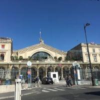 Das Foto wurde bei Fnac Paris Gare de l'Est von Sheila J. am 9/12/2018 aufgenommen