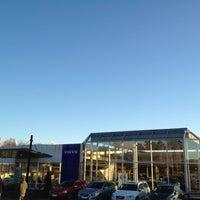 Photo taken at Finnvedens Bil by Filippa L. on 10/30/2012