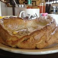 Photo taken at Original Pancake House by M B. on 3/3/2013