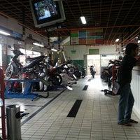 Photo taken at PT. Capella Dinamik Nusantara Arengka by Dyas A. on 6/14/2013