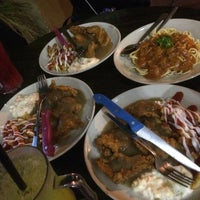 Photo taken at Bam Bam Bistro by Ainaa A. on 2/1/2017