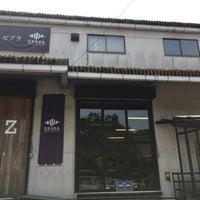 5/21/2016にTAKAがゼブラ コーヒー&クロワッサン 津久井本店で撮った写真