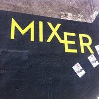 4/6/2013 tarihinde Sezen T.ziyaretçi tarafından Mixer'de çekilen fotoğraf