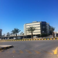 Photo taken at STC HQ - Bldg 1 by Hazem O. on 2/4/2013
