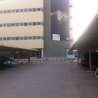 Photo taken at STC HQ - Bldg 1 by Hazem O. on 11/28/2012