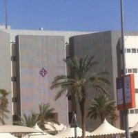 Photo taken at STC HQ - Bldg 1 by Hazem O. on 3/5/2013