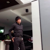 Photo taken at The Hotel Sophia by 盧俊揚 on 6/6/2014