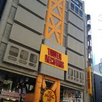 Photo taken at TOWER RECORDS by めい が. on 2/13/2013