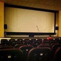Снимок сделан в Центр российской кинематографии «Художественный» пользователем Александр Г. 3/28/2013