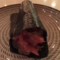 Photo taken at Sushi Noguchi by amy l. on 11/6/2017