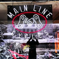 Main Line Cycles