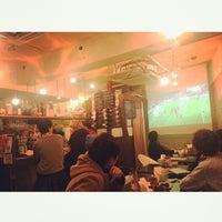 1/20/2015にNatsumi M.がカフェ ムルシエラゴ Cafe Murcielagoで撮った写真