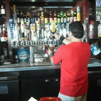 Photo taken at Offshore Tavern & Grill by Damion E. on 11/3/2012