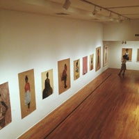 Photo taken at Studio Museum in Harlem by PJ P. on 7/27/2013