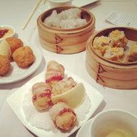 Photo taken at Golden Unicorn Restaurant 麒麟金閣 by PJ P. on 6/16/2013