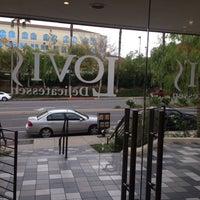 Photo taken at Lovi's Deli by Kristin S. on 12/28/2015